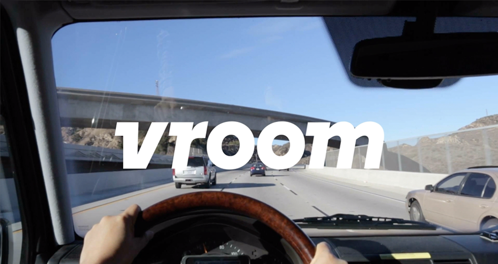 Vroom: Buy, Sell or Trade-In Used Vehicles Online