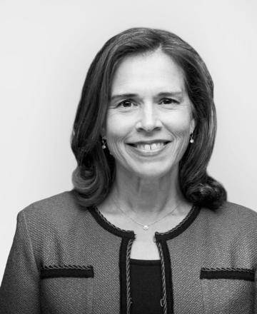 Mary Kay Wegner Chief Logistics Officer
