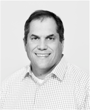 Kurt Beckeman Chief Financial Officer