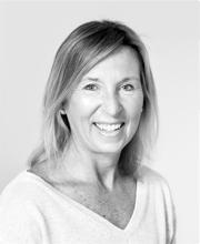 Lisa Gillingham SVP, Customer Experience