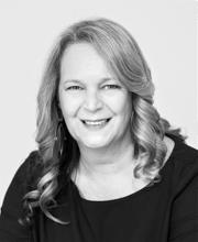 Paula Buzzard Chief Product Officer