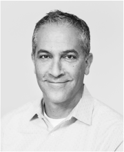 Peter Scherr Chief Marketing Officer